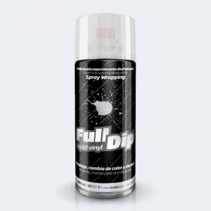 Full Dip Spray BIANCO OPACO